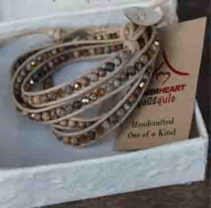 Bracelet CAUSES